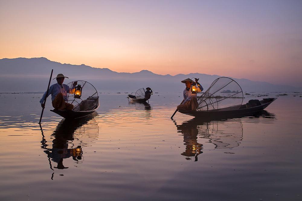 El viaje fotográfico a Myanmar contado por un participante