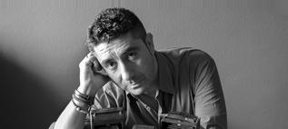 Retrato ALargado Sergio García Nomad Expediciones