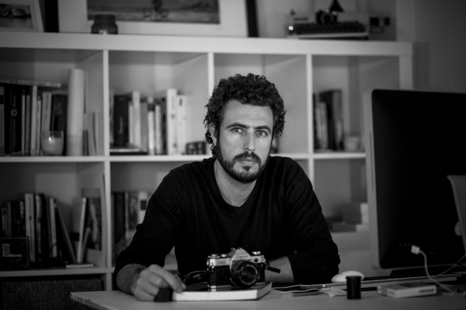 Raúl Moreno viajes fotograficos Nomad